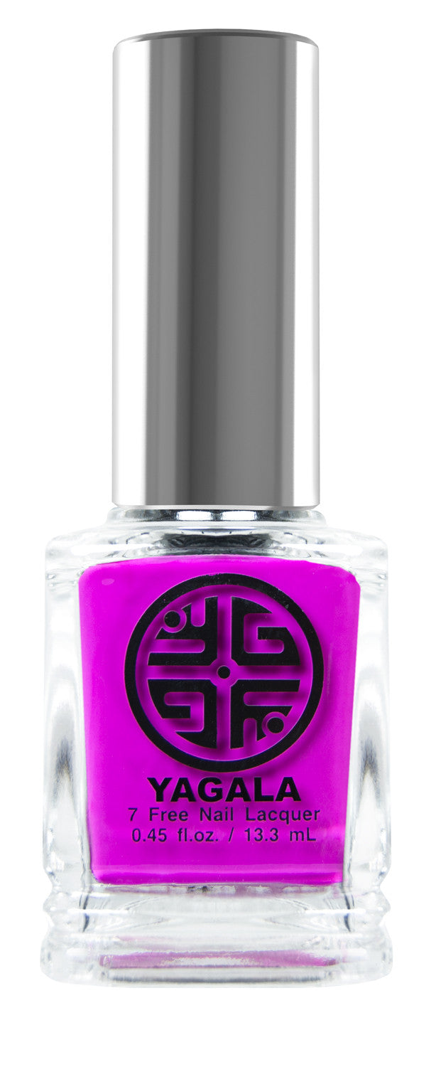 YaGala Nail Polish #032 Spangled Cotinga
