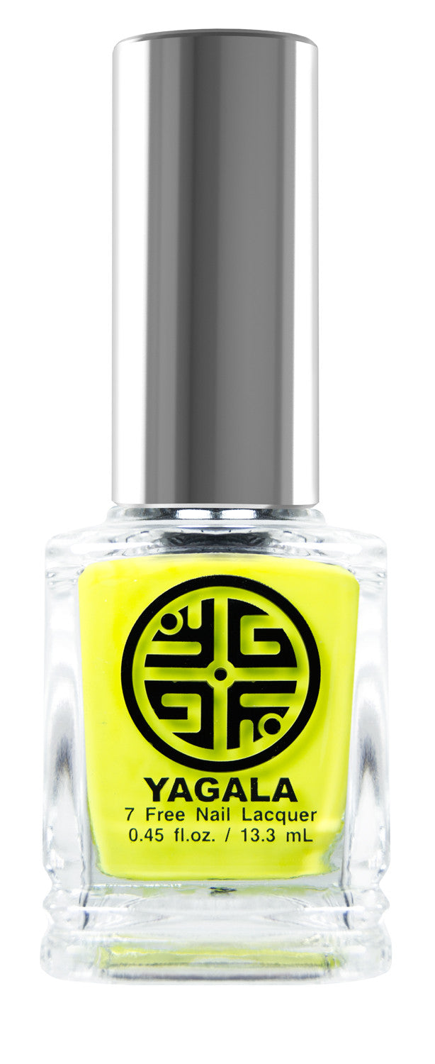 YaGala Nail Polish #033 Hawaii Amakihi
