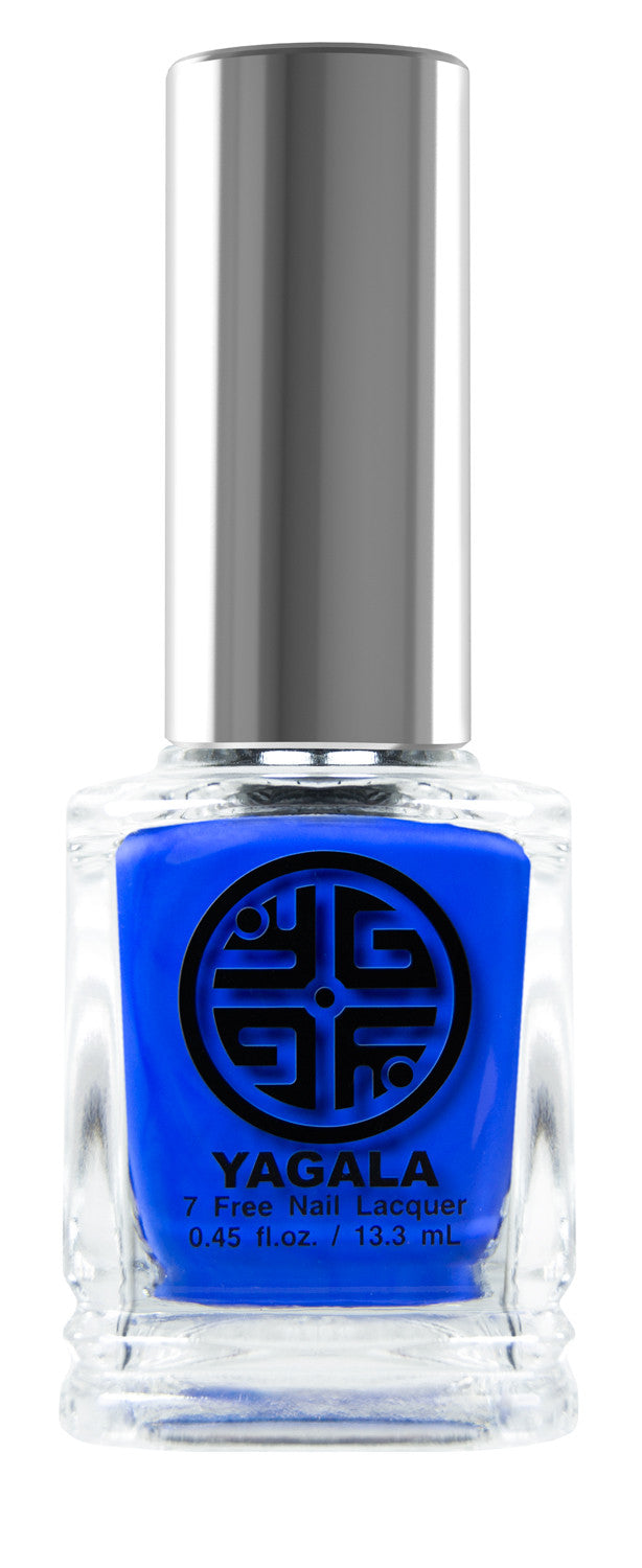 YaGala Nail Polish #036 Azure Kingfisher