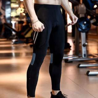 Stealth Compression Pants
