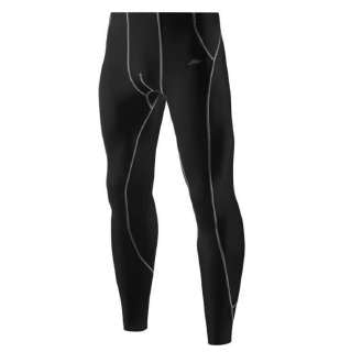 Stealth-Republic Exposed Stitching Compression Pants