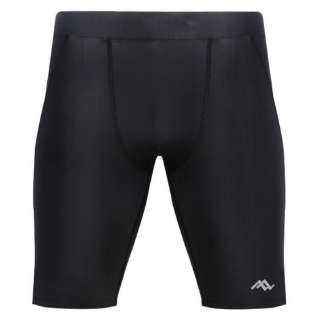 Stealth-Republic Compression Shorts
