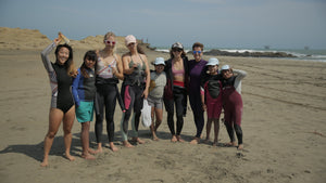 Get Inspired: Women & Water Project in Peru