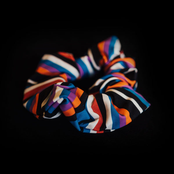 Scrunchie-Cabana Accessories Sensi Graves Bikinis