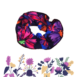 Scrunchie-Bloom Accessories Sensi Graves Bikinis