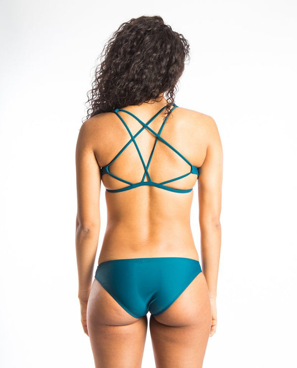 Lindsy Bottom Sale Default Sensi Graves Bikinis Emerald x-large