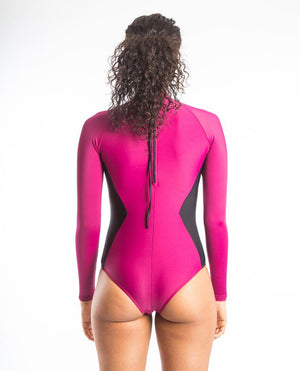 Paula Surf Suit One Piece Sensi Graves Bikinis