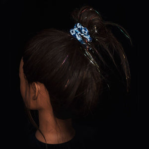 Scrunchie-Zen Out Accessories Sensi Graves Bikinis