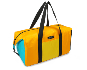 The Weekender Duffel Sensi Graves Bikinis