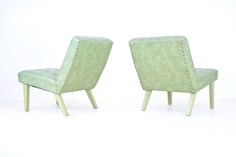 MID CENTURY COCKTAIL / LOUNGE CHAIRS