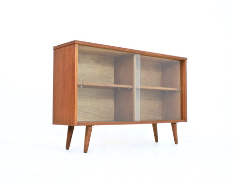 MID CENTURY DANISH BOOKCASE