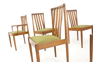 Mid Century Dining Set by Meredew of Letchworth