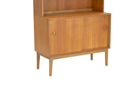 Mid Century Bookcase by Domino Mobler Of Denmark