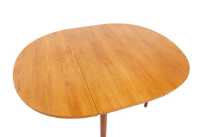 Mid Century Dining Table by VB Wilkins
