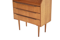Mid Century Desk made in Sweden