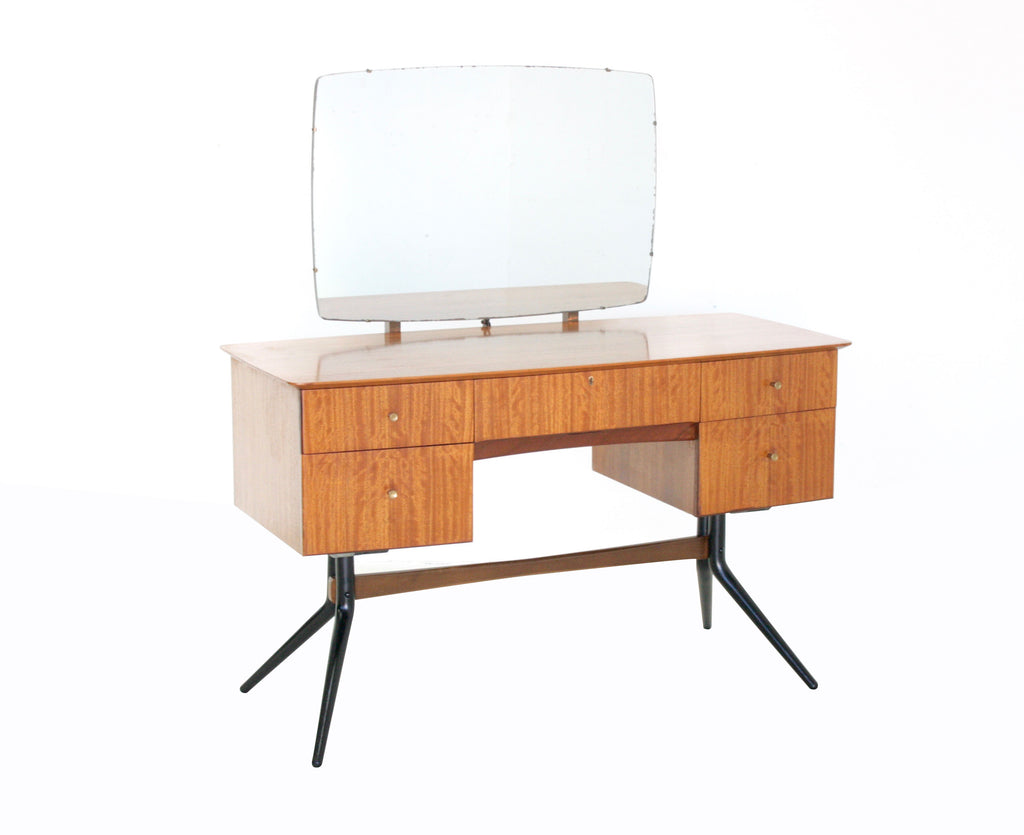 Mid Century Vanity By Wrighton Furniture