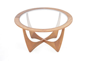 Mid Century Coffee table by VB Wilkins