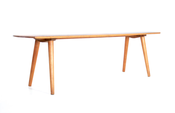 Mid Century table..Danish