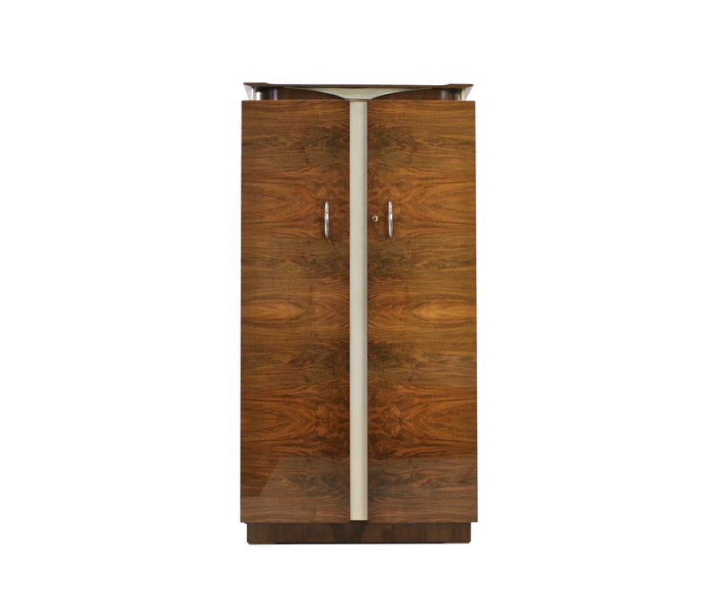 Mid Century Armoire by Beautility Furniture...1950s