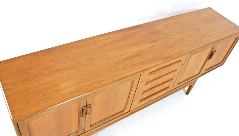 Mid Century Credenza By V.B.Wilkins.