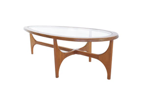 Mid Century Coffee Table by Stonehill of London