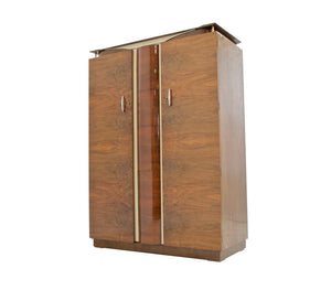 Mid Century Armoire  by Beautility of London 1950s