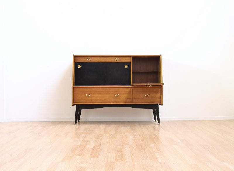 MID CENTURY CREDENZA BY E GOMME LTD OF LONDON