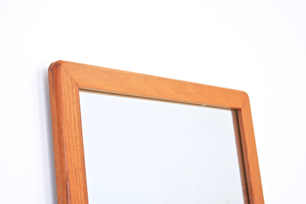 Mid  Century Mirror - FREE SHIPPING