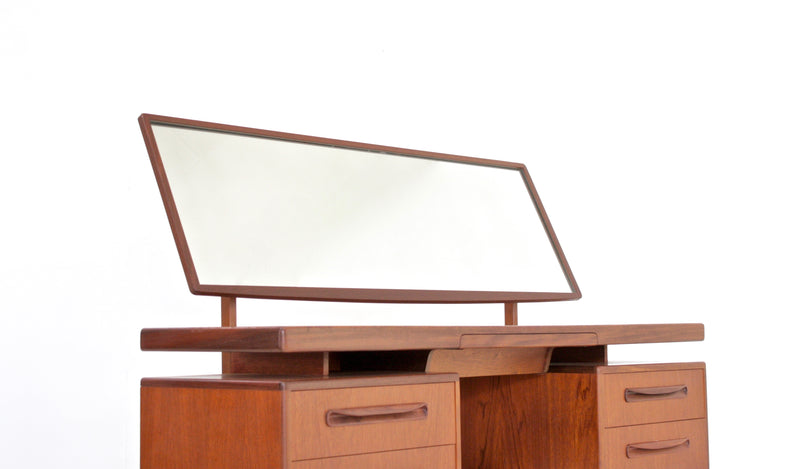 Mid Century Vanity by V.B.Wilkins for G Plan