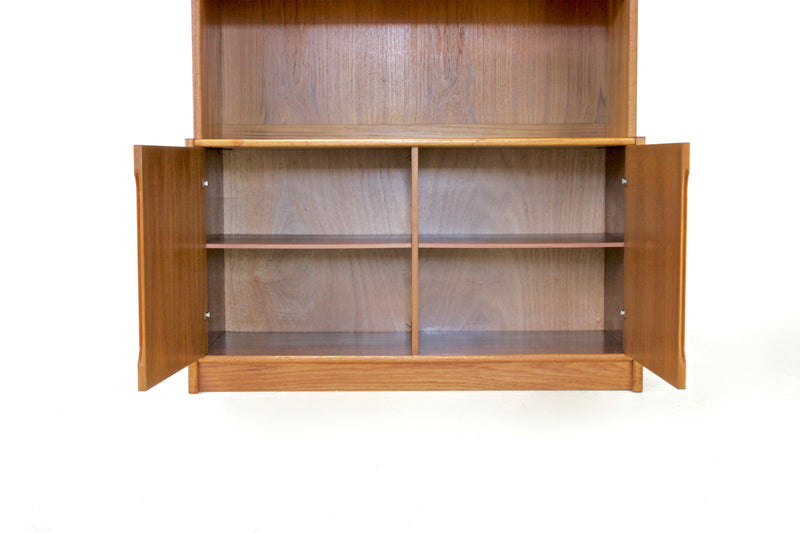 Mid Century Display Cabinet...Danish