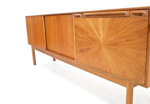 Mid Century Credenza By A.H. McIntosh