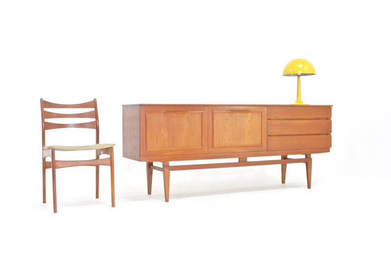 Mid Century Credenza by Beautility of London