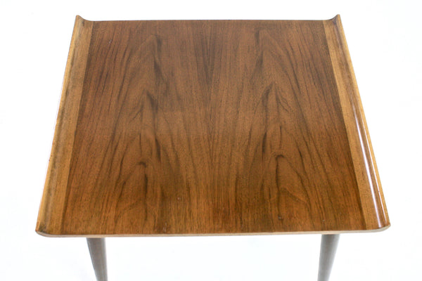 MID CENTURY ATOMIC END TABLE