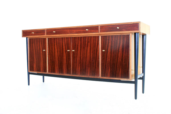 MID CENTURY CREDENZA BY HUNTERS OF DERBY