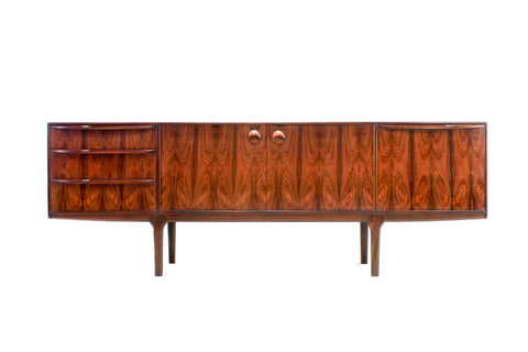 MID CENTURY CREDENZA BY MCINTOSH OF SCOTLAND