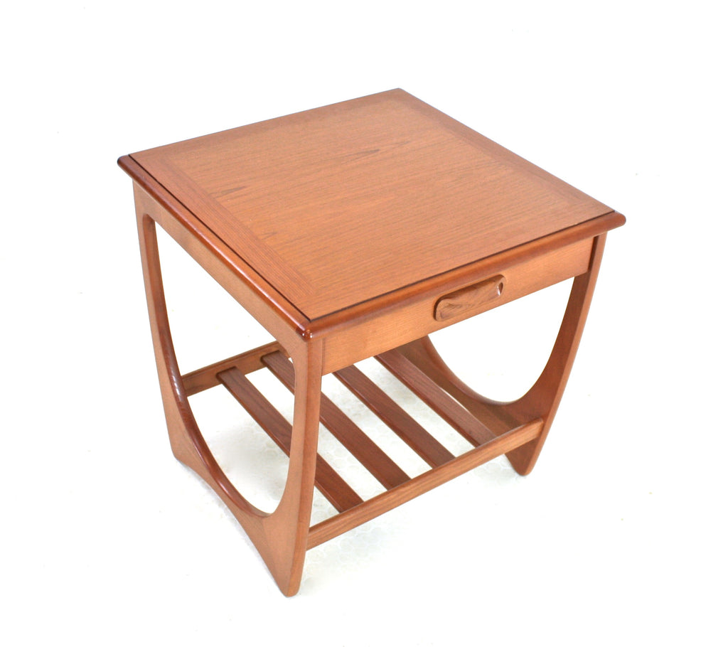 G PLAN SIDE TABLE / ENTRY WAY TABLE