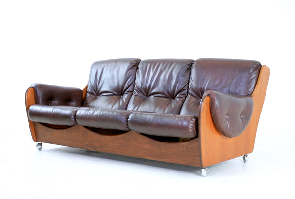 MID CENTURY SOFA  BY G PLAN