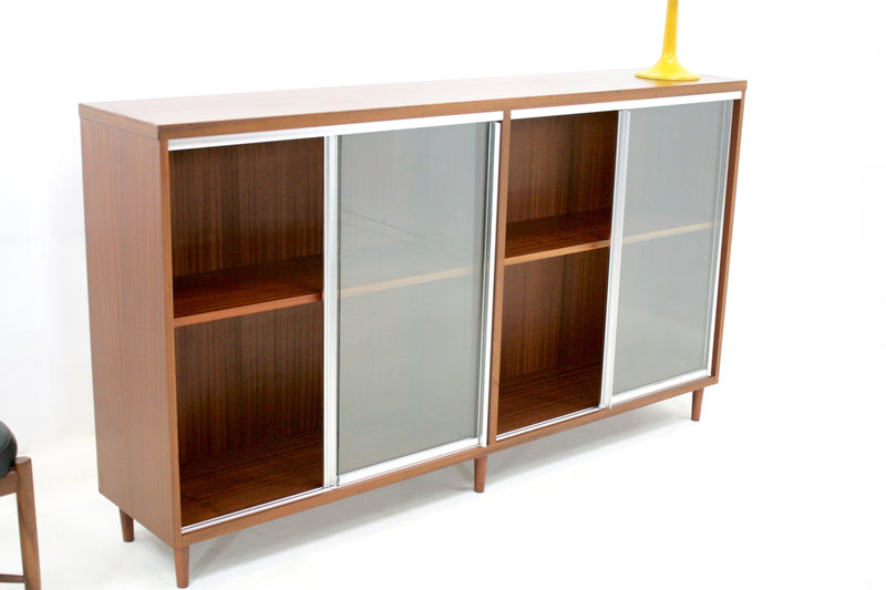 Mid Century Bookcase Danish....