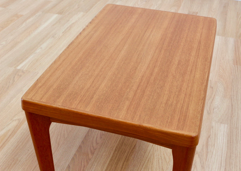 MID CENTURY COFFE/END TABLE BY VEJLE STOLE MOBELFABRIK