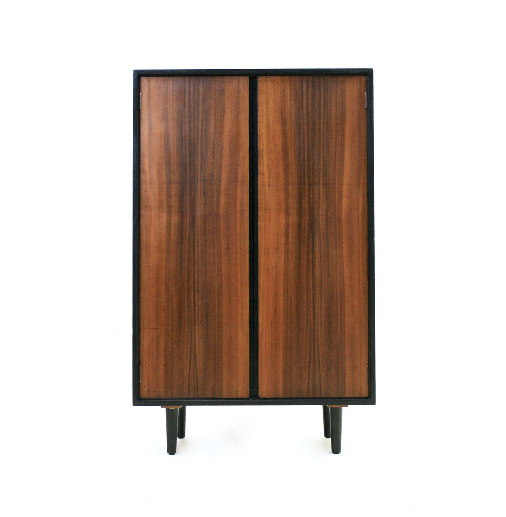 MID CENTURY ARMOIRE / WARDROBE BY STAG FURNITURE