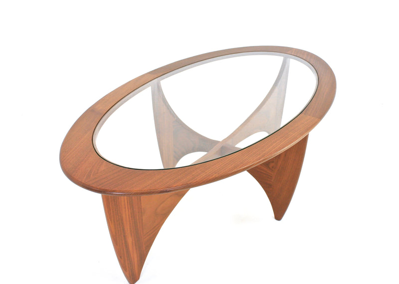 ASTRO COFFEE TABLE BY VB WILKINS FOR G PLAN