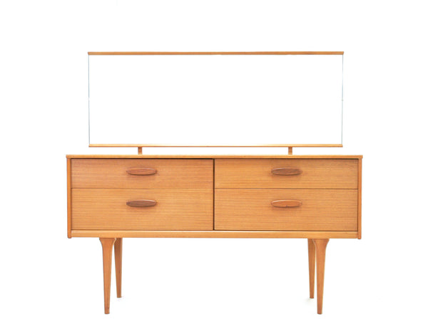 MID CENURY VANITY BY AUSTINSUITE OF LONDON