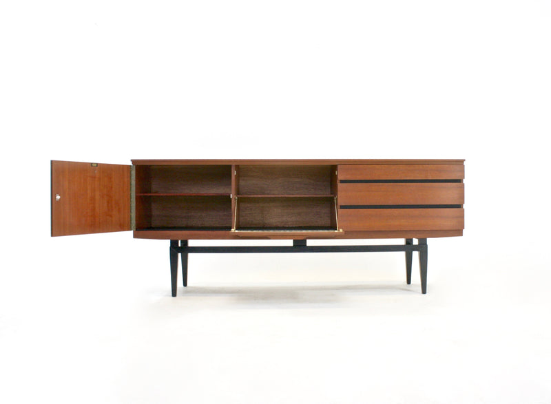 Mid Century Credenza by Beautility Furniture