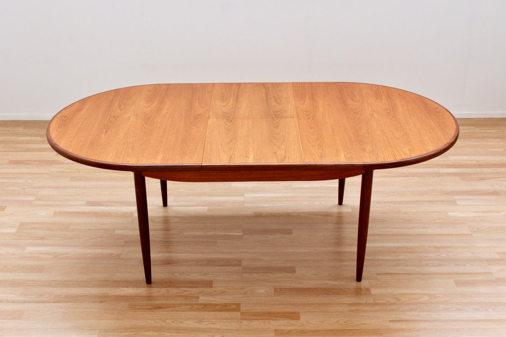 Mid Century Dining Table by VB Wilkins for G Plan