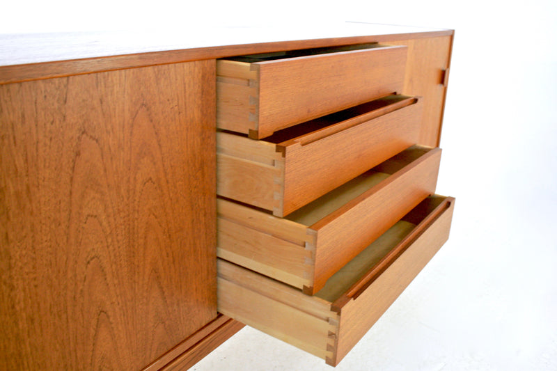 MID CENTURY CREDENZA BY NILS JONSSON FOR TROEDS