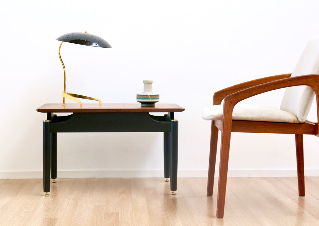MID CENTURY COFFEE TABLE BY E GOMME OF LONDON