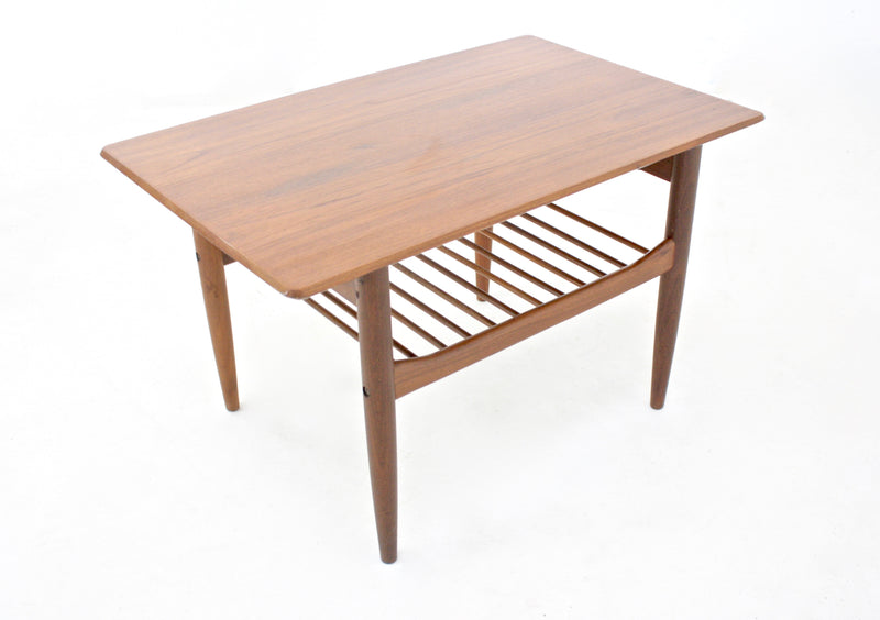 Mid Century Coffee Table by Kofod Larsen