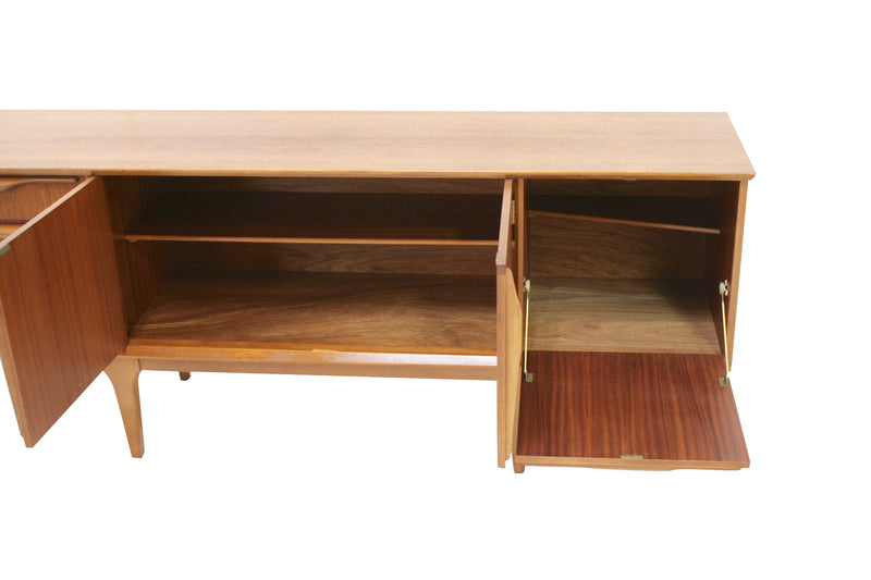 Mid Century Credenza by Jentique Furniture Ltd of Norfolk