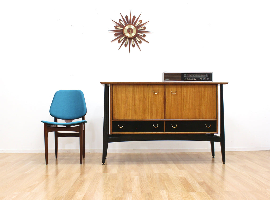 RESERVED FOR DEBBY MID CENTURY CREDENZA BY E GOMME LTD OF LONDON