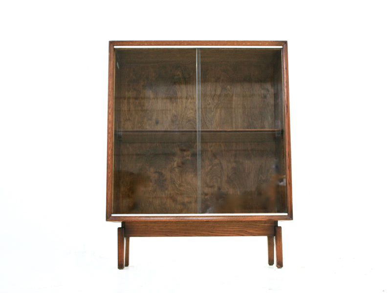 MID CENTURY BOOKCASE BY MINTY OF OXFORD